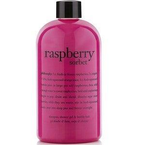 Philosophy Philosophy Raspberry Sorbet Philosophy - RASPBERRY SORBET Douche & Bad