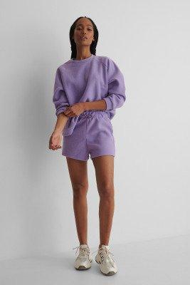 Trendyol Short - Purple