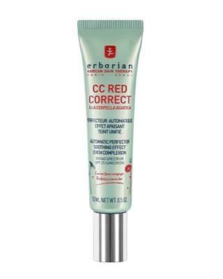 Erborian Erborian - CC Red Correct - 15 ml