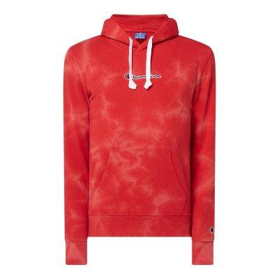 Champion Comfort fit hoodie van katoen