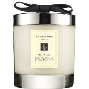 Jo Malone Jo Malone Red Roses Jo Malone - Red Roses Home Candle