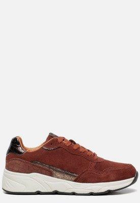 Ann Rocks Ann Rocks Sneakers rood