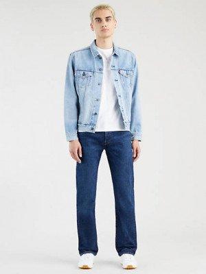 Levi's 501® Levi's® Original Jeans - Blauw / Do The Rump