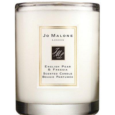 Jo Malone London Jo Malone London English Pear & Freesia Kaars 60g