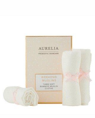 Aurelia London Aurelia - Weekend Muslins - 3 st
