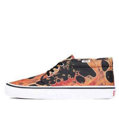 Vans Vans Chukka Boots Supreme x Andres Serrano Blood and Semen II