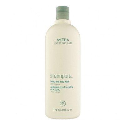 Aveda Shampure Hand and Body Wash Reiniging 1000 ml