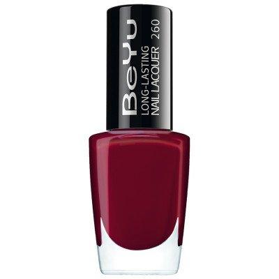 BEYU BeYu 260 - Persian Red Long-Lasting Nail Lacquer Nagellak 9 ml