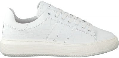 Tango Witte Tango Sneakers Ingeborg