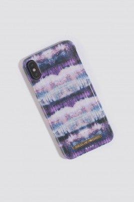 Ideal Of Sweden x NA-KD Ideal Of Sweden x NA-KD iPhone X/XS Max Case - Purple
