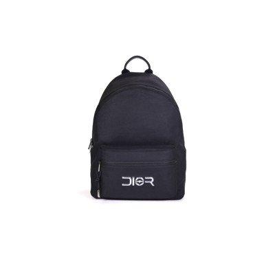 Dior Dior x Soryama Backpack Black Silver