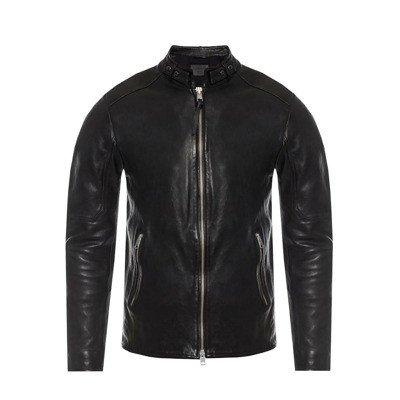 AllSaints 'Cora' leather jacket