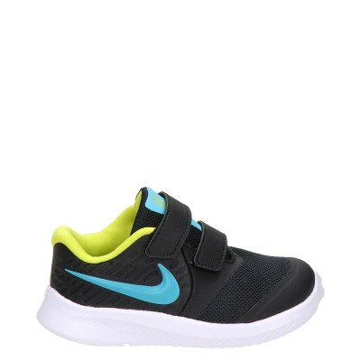 Nike Nike Star Runner 2 klittenbandschoenen