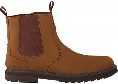 Timberland Bruine Timberland Chelsea Boots Squall Canyon Chelsea