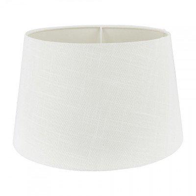 Xenos Lampenkap linnen - naturel - 33 cm