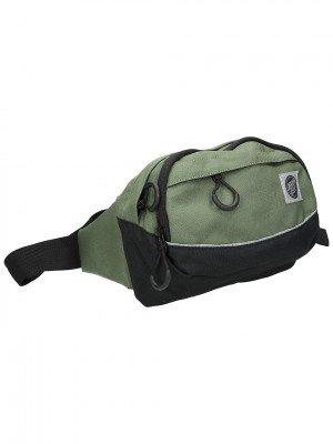 Santa Cruz Santa Cruz Pusher Hip Bag groen