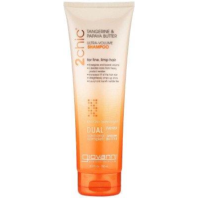 Giovanni Giovanni GNV 2chic U-Volume Shampoo 250ml