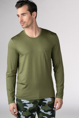 Mey Shirt met lange mouwen