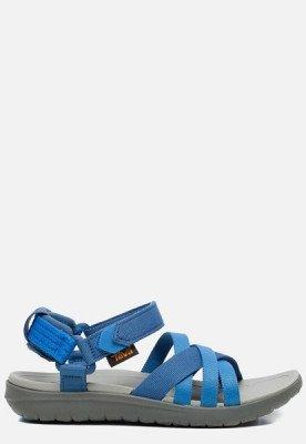 Teva Teva Sanborn wandelsandalen blauw