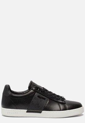 Cruyff Cruyff Gross Matte sneakers zwart