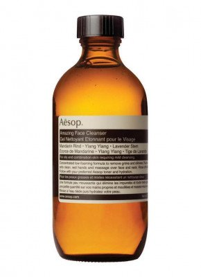 Aesop Aesop Amazing Face Cleanser - vette/gecombineerde huid