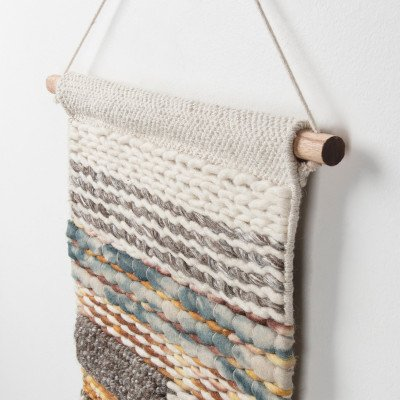 Kave Home Kave Home Wandkleed 'Exist' 70 x 40cm
