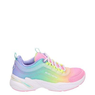 Skechers Skechers Colortastic lage sneakers