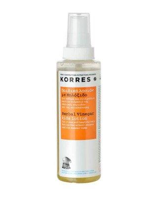 Korres Korres - Herbal Vinegar Lotion - 150 ml