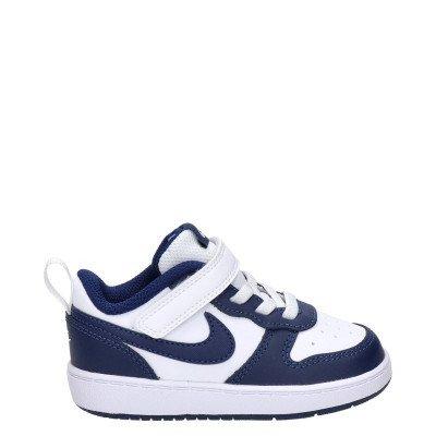 Nike Nike Court Borough 2 klittenbandschoenen