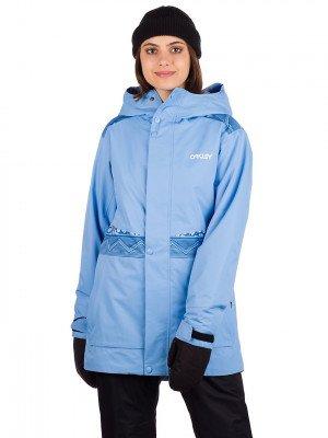 Oakley Oakley Ollie Jacket blauw