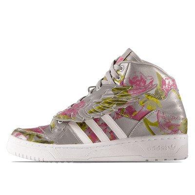 Adidas adidas x Jeremy Scott Wings 'Floral 3M'