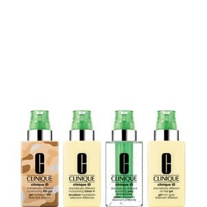 Clinique Clinique Booster Concentraat Voor Irritatie Clinique - Booster Concentraat Voor Irritatie MOISTURIZING BB GEL