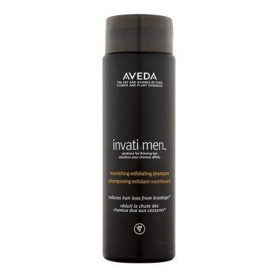 AVEDA Aveda Invati Men Nourishing Exfoliating Shampoo 250ml