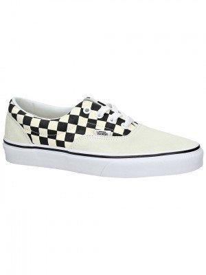 Vans Vans Primary Check Era Sneakers wit