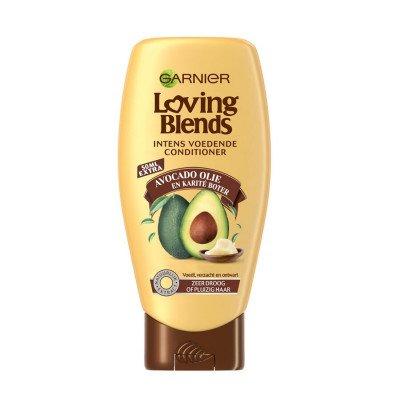 Garnier Garnier Loving Blends Avocado + Karite Conditioner 250ml