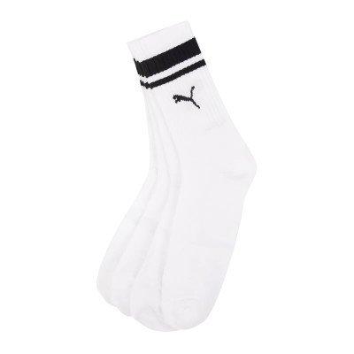 Puma Sokken met stretch in een set van 4 paar