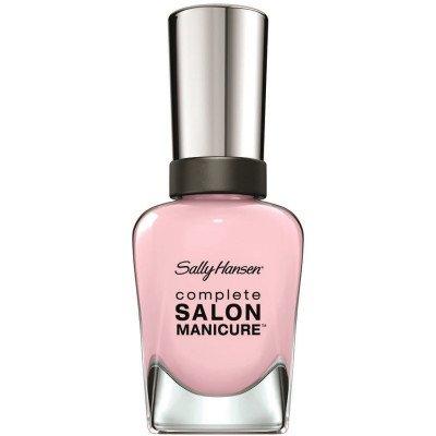 Sally Hansen Sally Hansen 416 - Blush Against The World Complete Salon Manicure Nagellak 14.7 ml