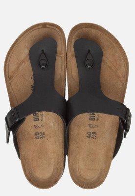 Birkenstock Birkenstock Ramses slippers zwart