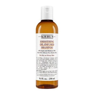 Kiehls Kiehl's Smoothing Oil-Infused Shampoo 250ml