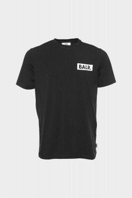 BALR. BALR. Cube Straight T-Shirt