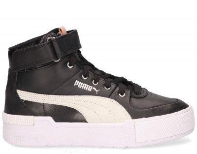 Puma Puma Cali Sport Top Contact 374110-02 Damessneakers