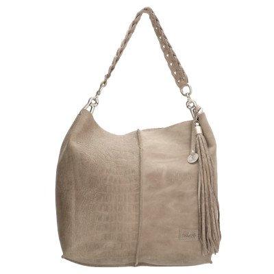 SoDutch SoDutch Bags Handtas #02 Taupe