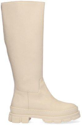 Tango Witte Tango Hoge Laarzen Romy Welt New 7