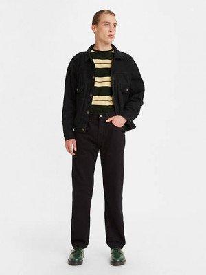 Levi's Levi's® Vintage Clothing 1955 501® Jeans - Zwart / Black Lizard