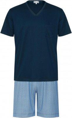mey Mey Nachtkleding Kort Blauw