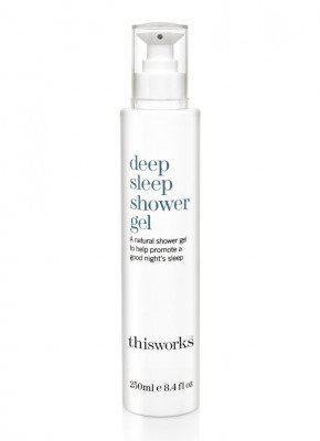 This Works This Works Deep Sleep Shower Gel - douchegel