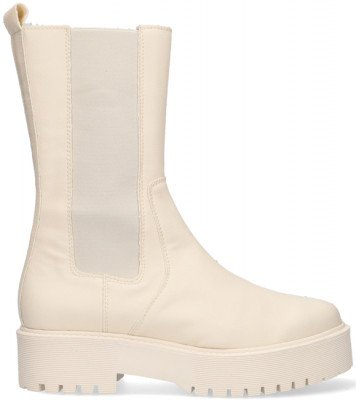 Tango Witte Tango Chelsea Boots Bee Chunky 1