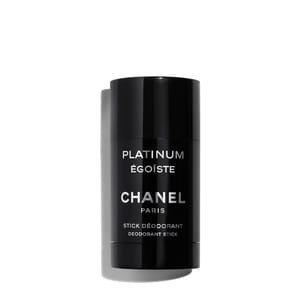 Chanel Chanel Platinum Egoiste CHANEL - Platinum Egoiste Deodorantstick
