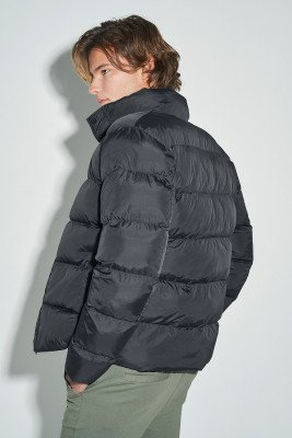 nu-in 100% Recycled Puffer Jacket