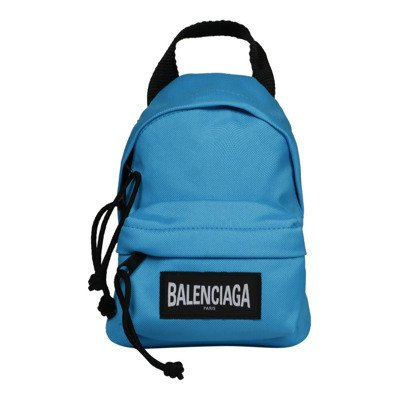 Balenciaga Oversized Backpack Mini